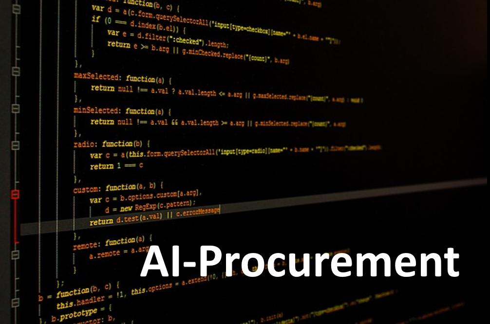 【報告書】機械学習を使った調達業務の価格査定について